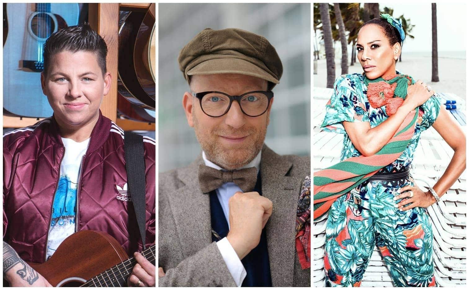 """<p>14 tanzwillige Promi-Kandidaten treten in einer neuen Staffel der RTL-Show """"Let's Dance"""" gegeneinander an. Wir zeigen euch"""