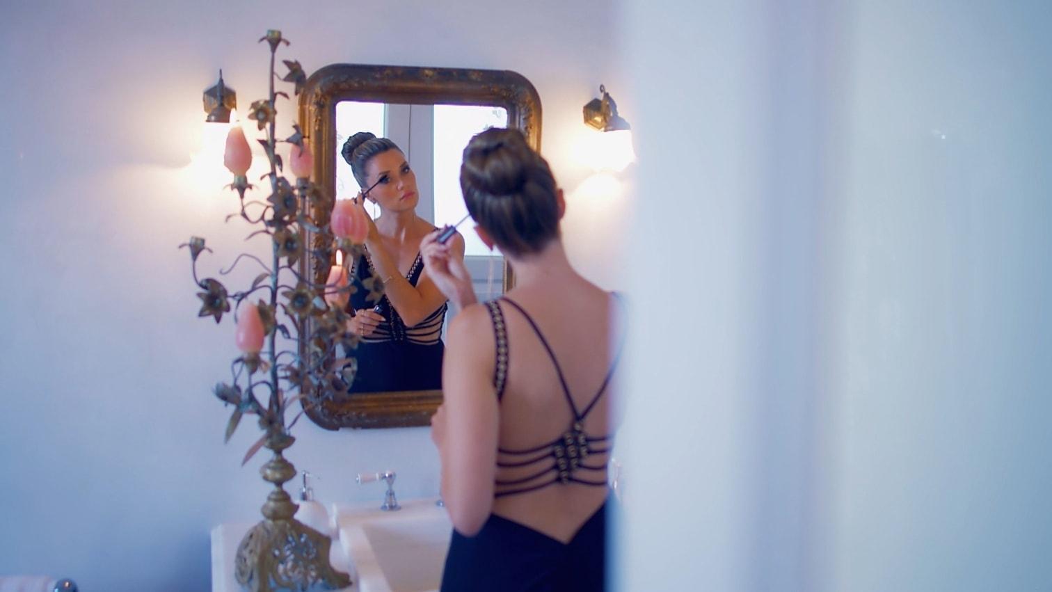 <p>Wen wird die Bachelorette nach Hause schicken?</p> Foto: MG RTL D