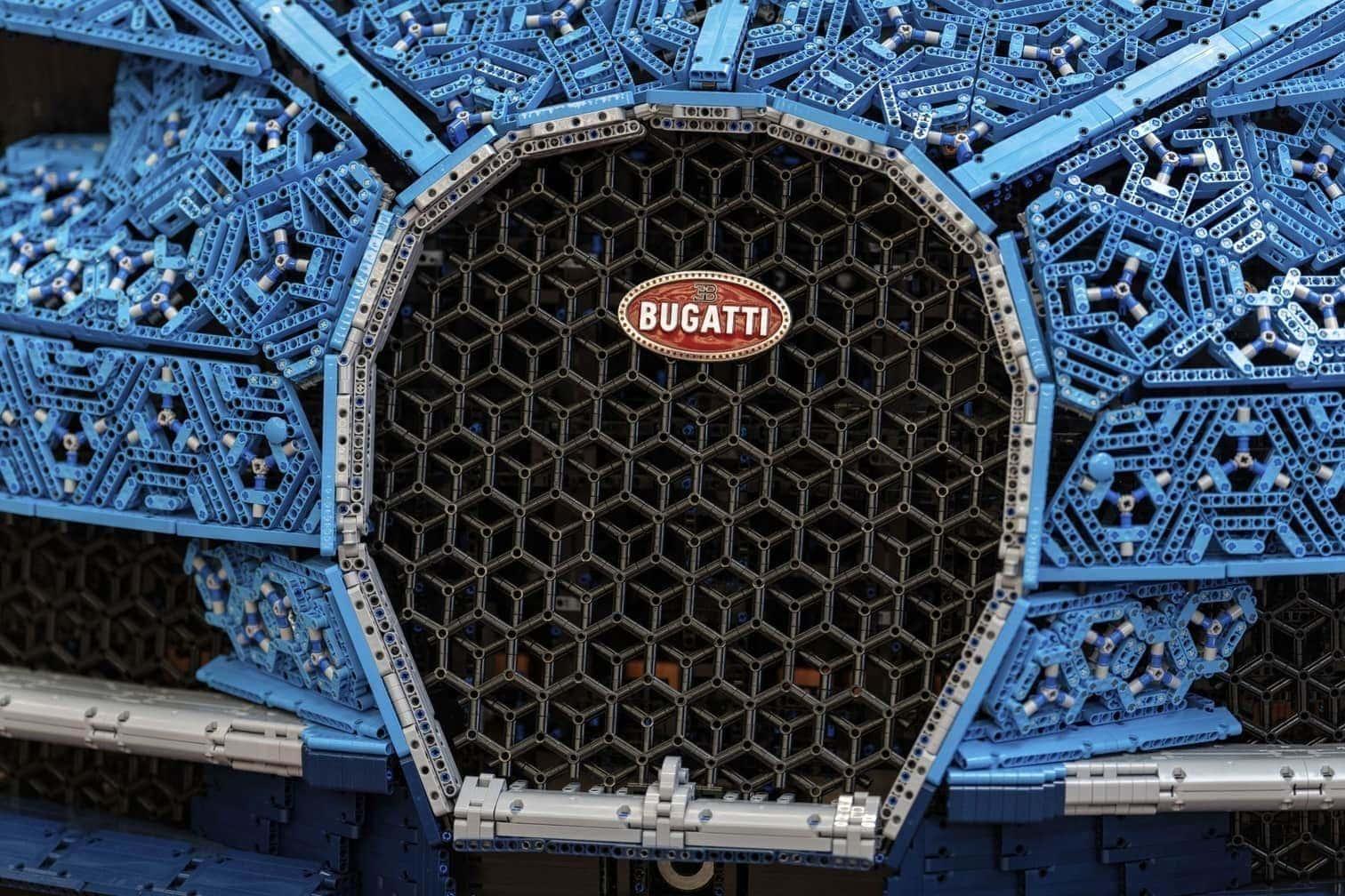 <p>Details wurden liebevoll umgesetzt.</p> Foto: The LEGO Group