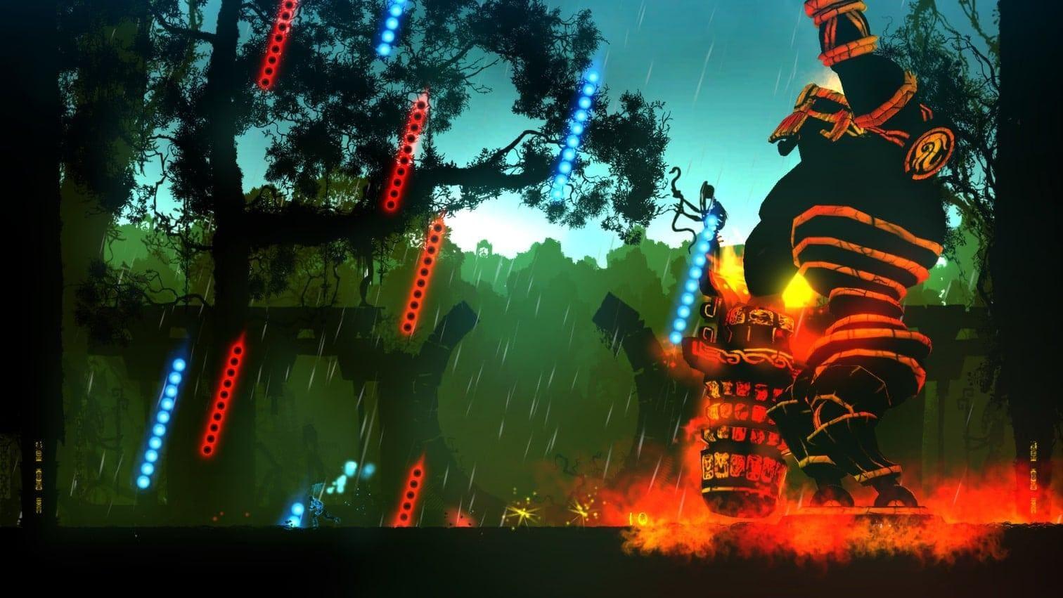 <p><span>Einer der besten Rogue-Dungeon-Crawler auf Steam. Visuell erhaben