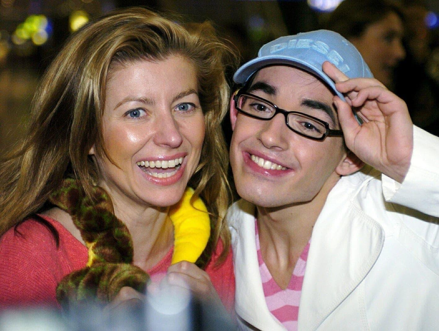 """<p>Für Küblböck ging es weiter im TV: 2004 nahm er an der Sendung """"Ich bin ein Star &ndash; Holt mich hier raus"""" teil.</p> Foto: dpa"""