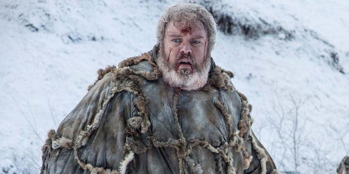 <p>Derweil in Harrenhal: Tywin Lannister trifft auf Arya. Das ungleiche Duo harmoniert erstaunlich gut zusammen