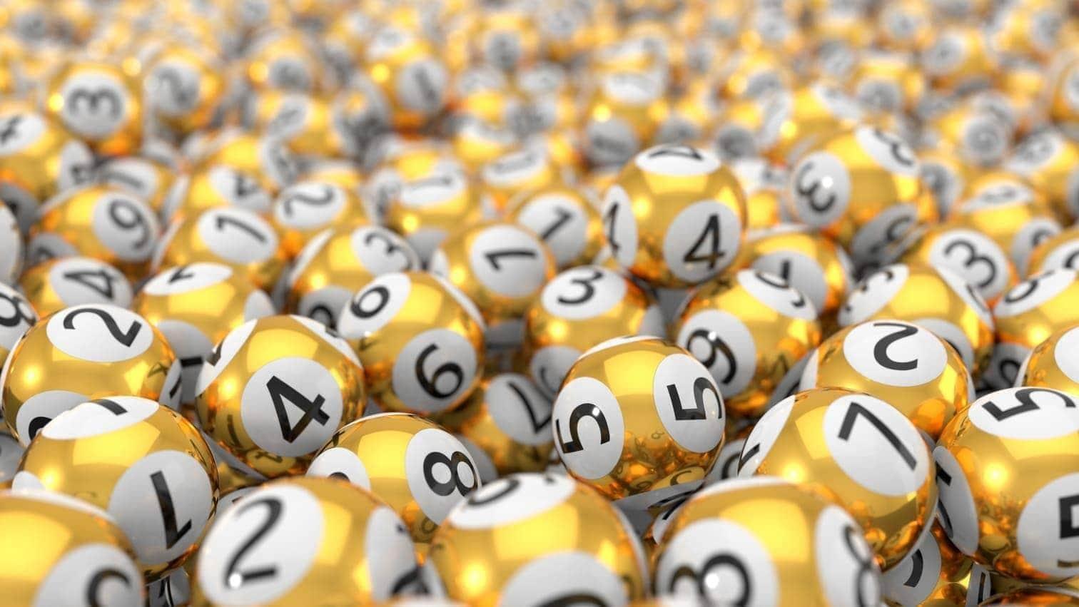 Lottoschein Gefunden