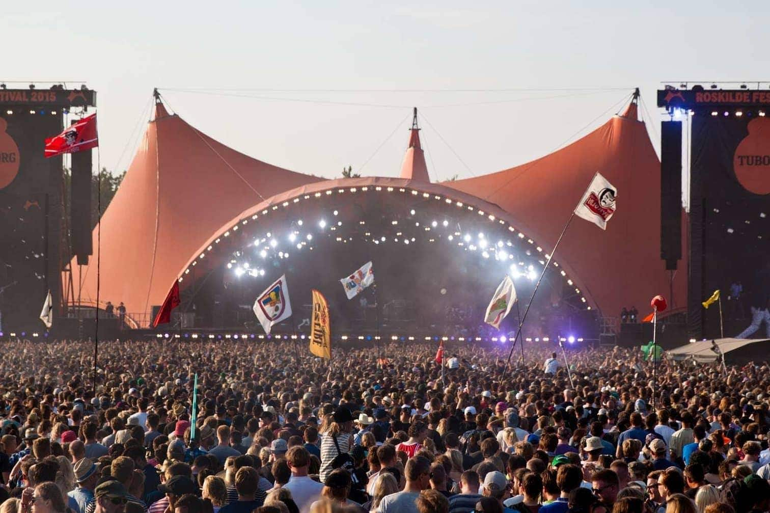 <p><strong>3. Rock am Ring &amp; Rock im Park<br /></strong></p>