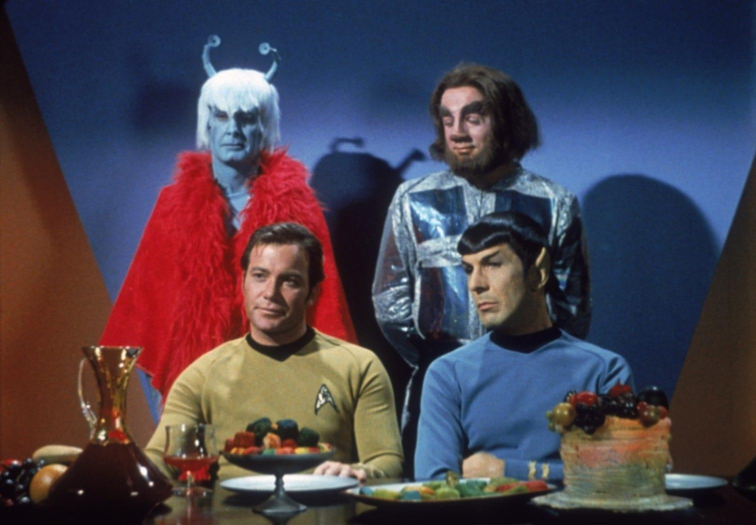 Die Besten Sci Fi Serien