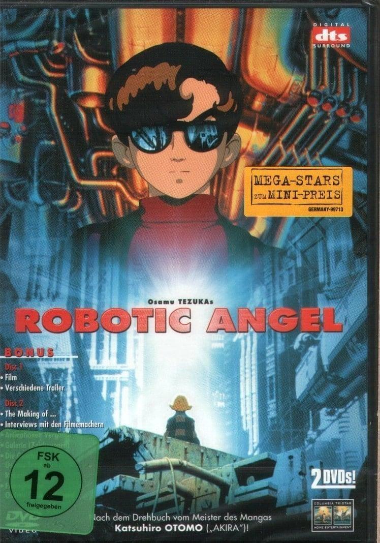 Beste Anime Filme Aller Zeiten