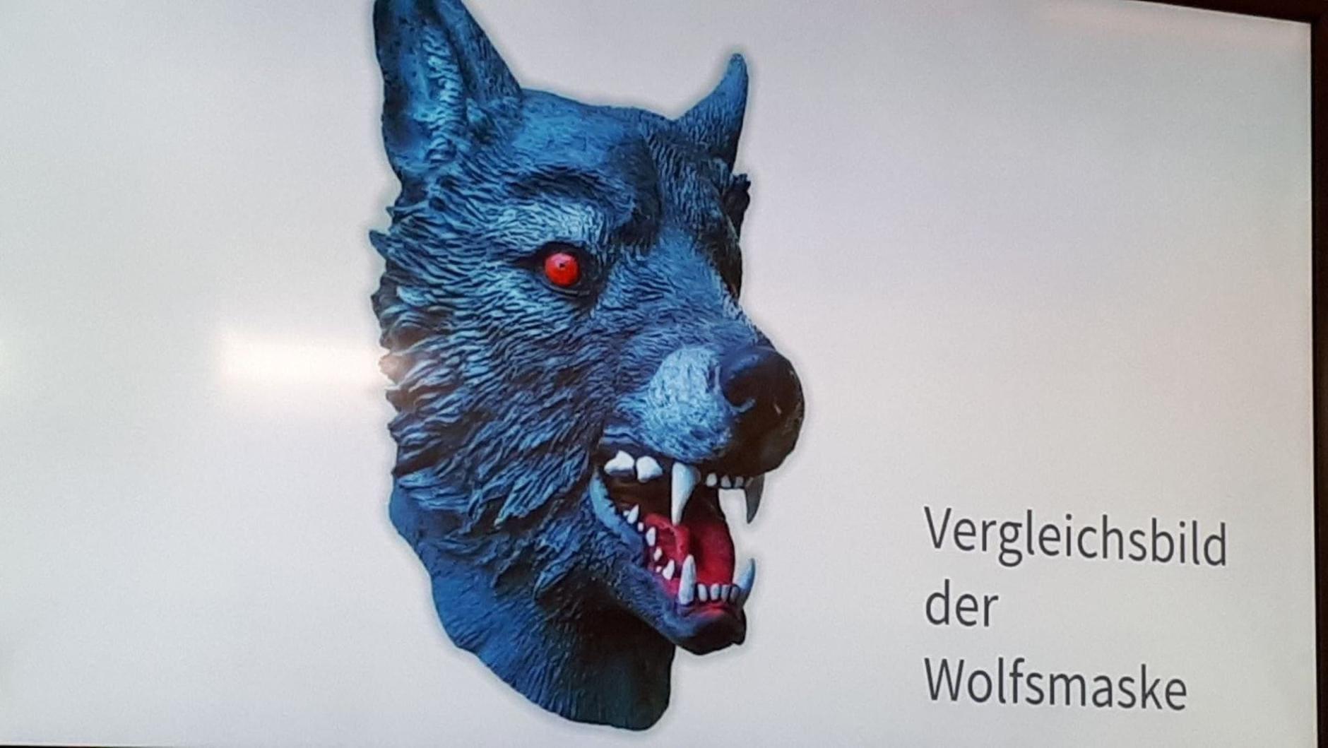 Foto: Polizei München