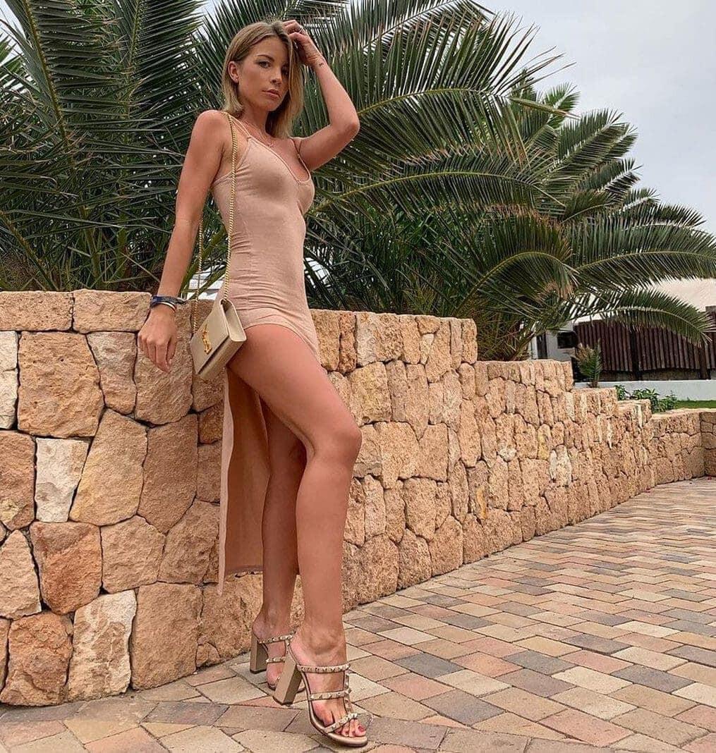 Ina Aogo Ibiza