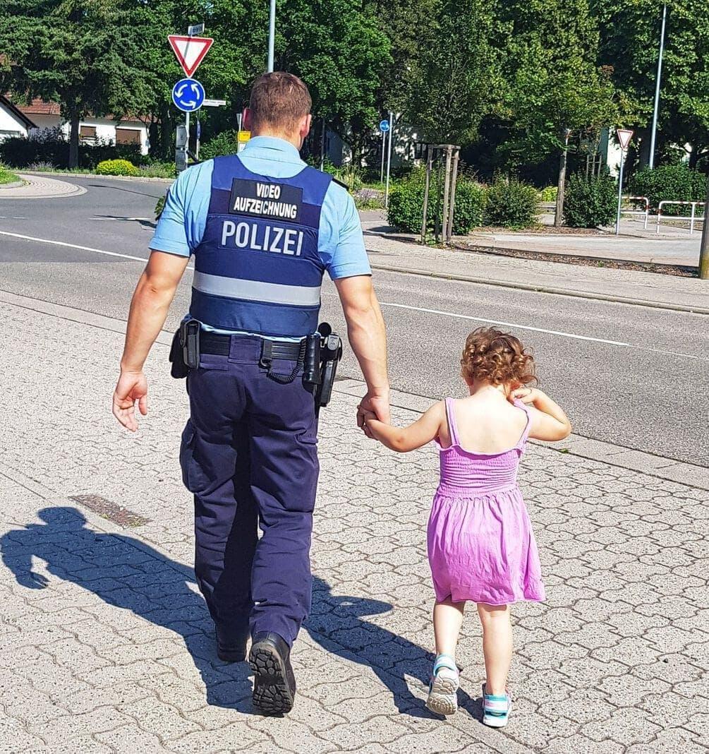 Foto: Polizeidirektion Landau