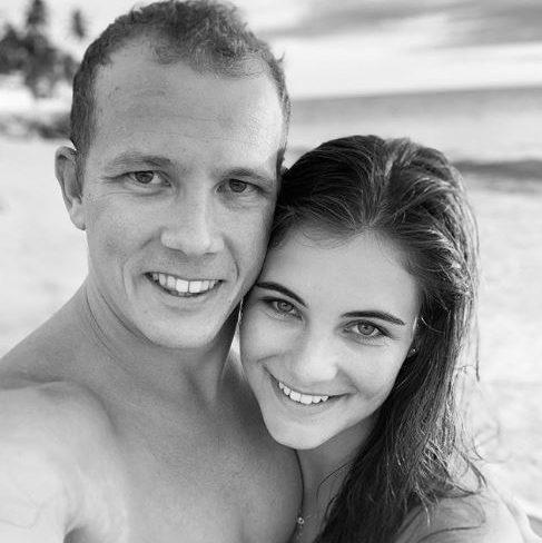 Fabian Hambüchen und Ex-Freundin Nina