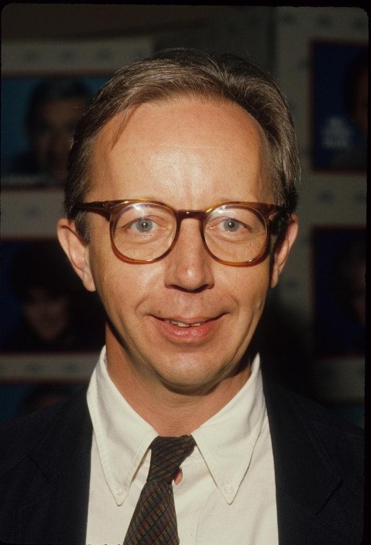 «Alf»-Serienvater Max Wright gestorben