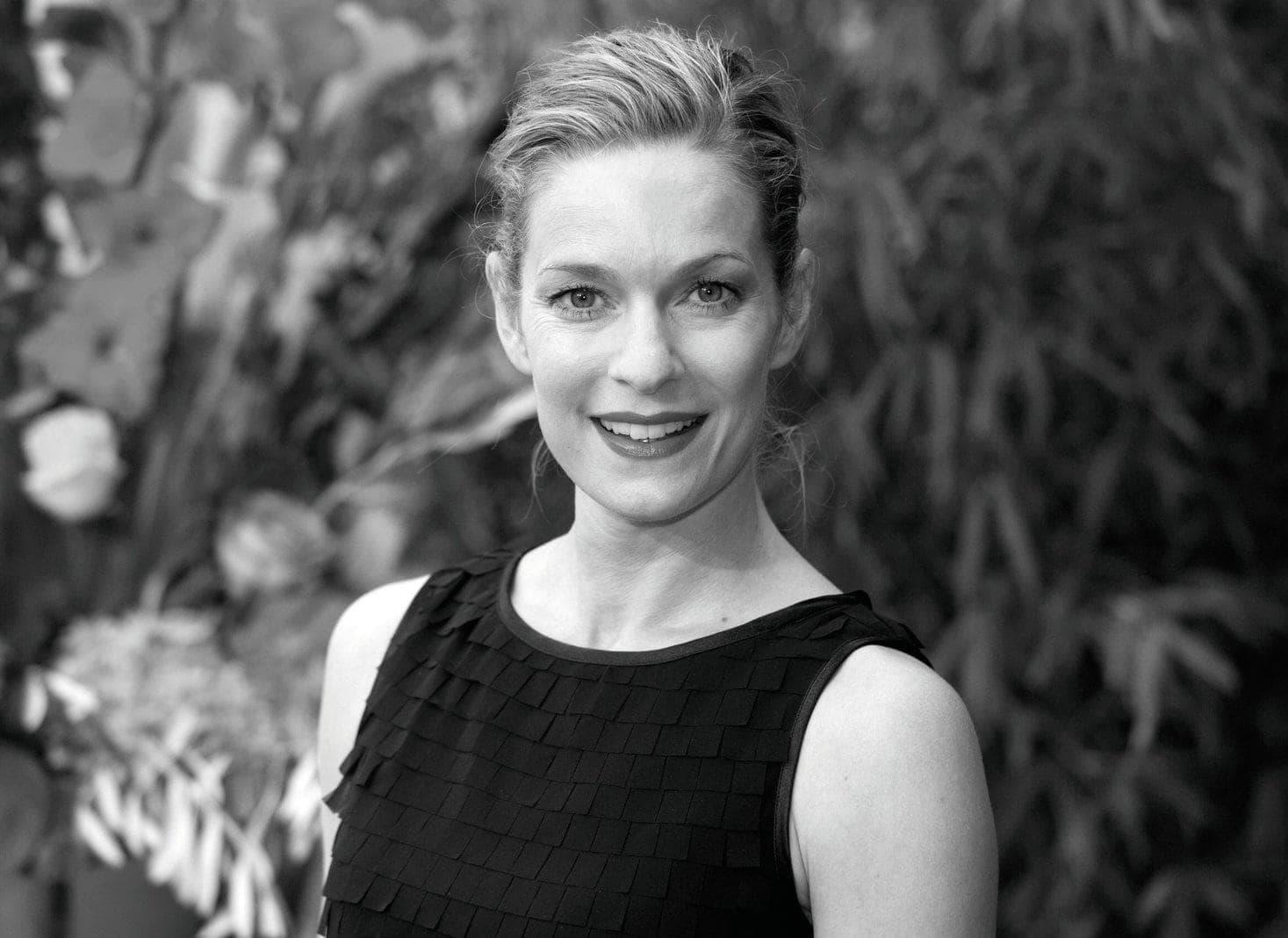 Lisa Martinek gestorben