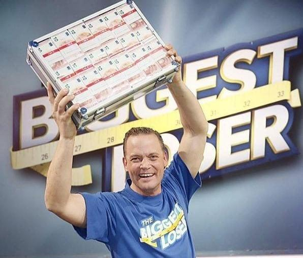 Biggest Loser Stefan Pries-Schloh