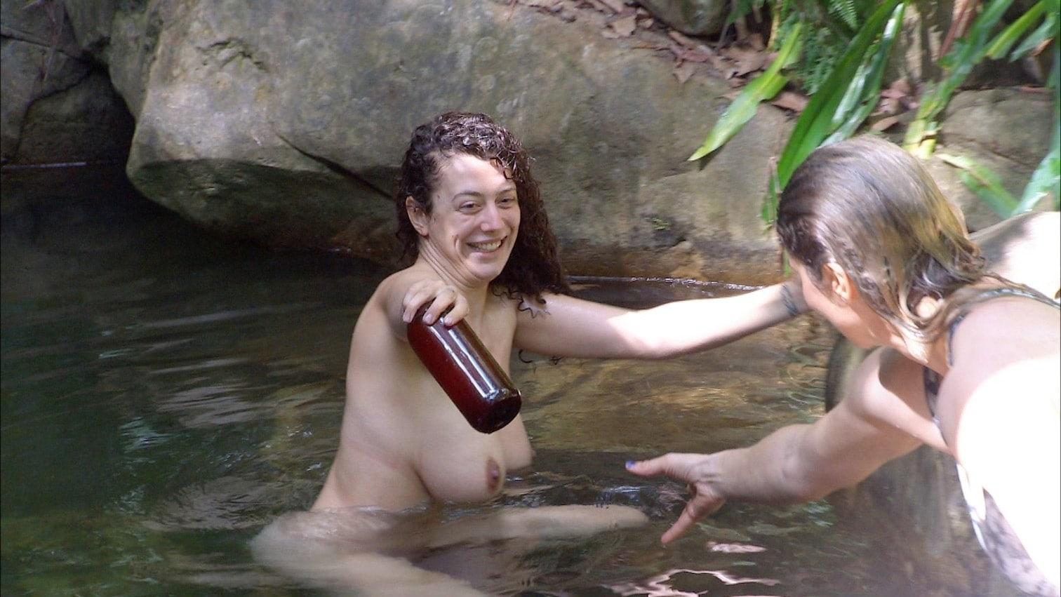 Gisele Oppermann Nude