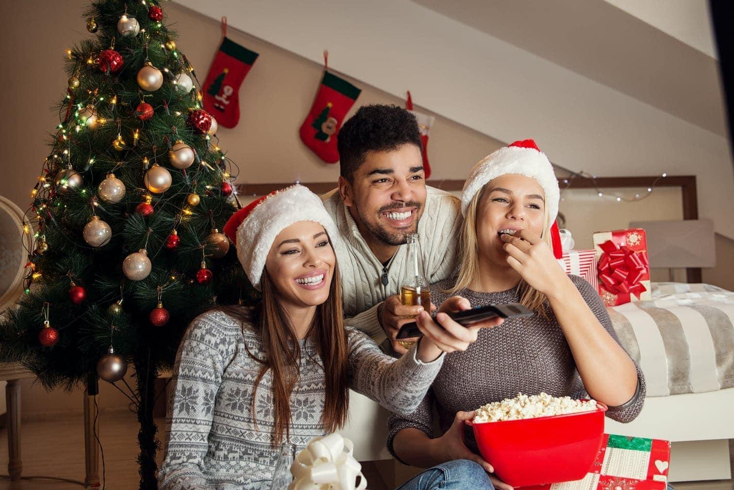 Weihnachten TV Programm