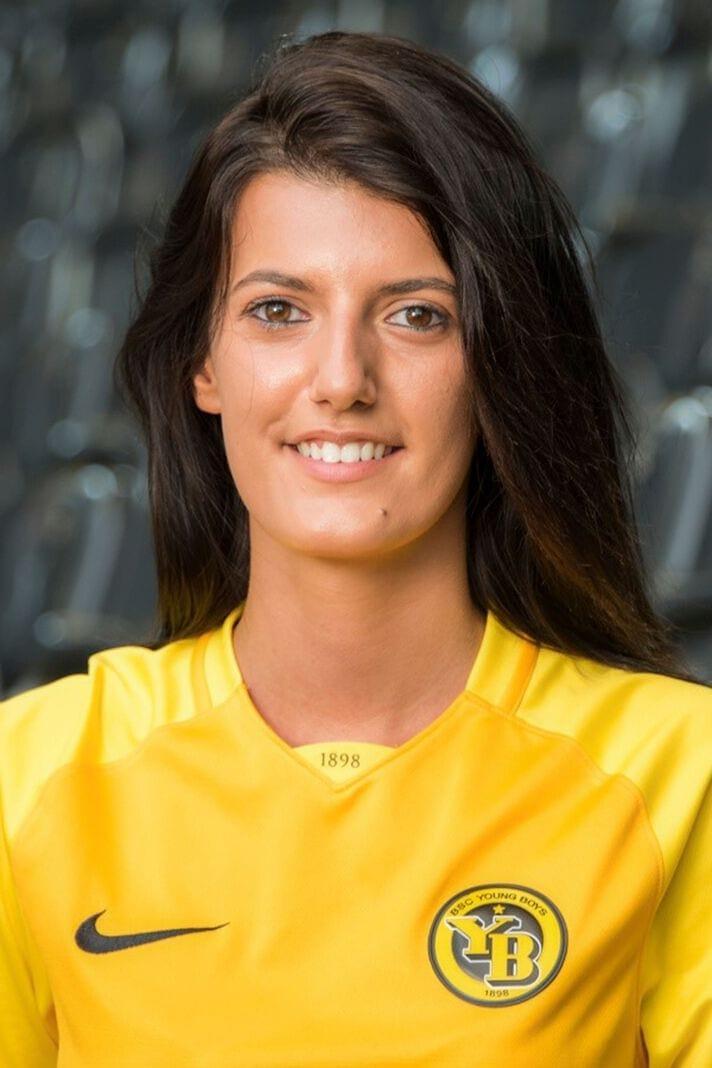 Florijana Ismaili