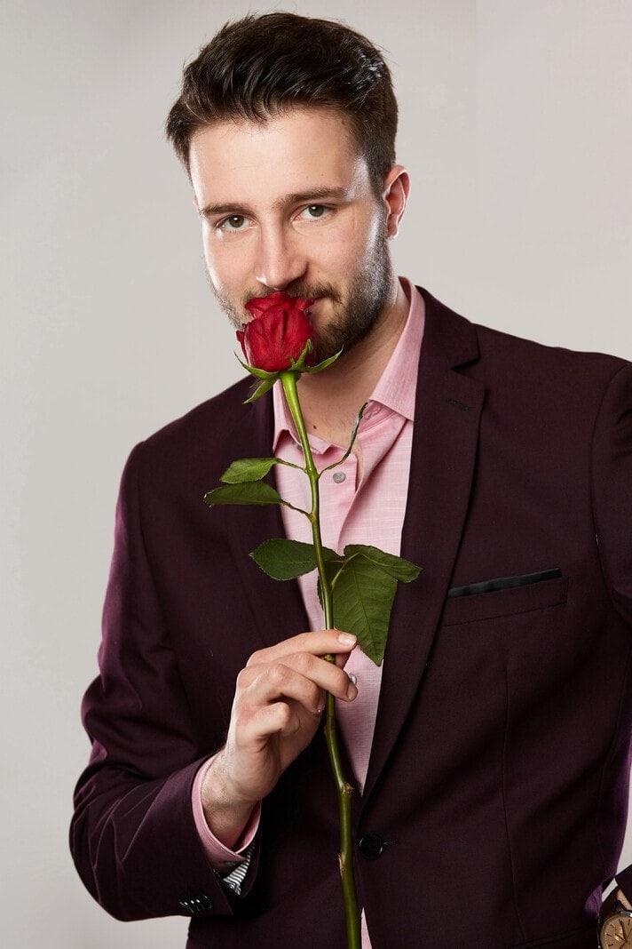 Bachelorette-Kandidat Christian