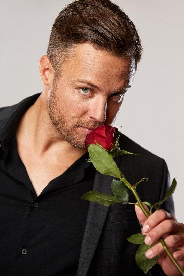 Bachelorette-Kandidat Daniel