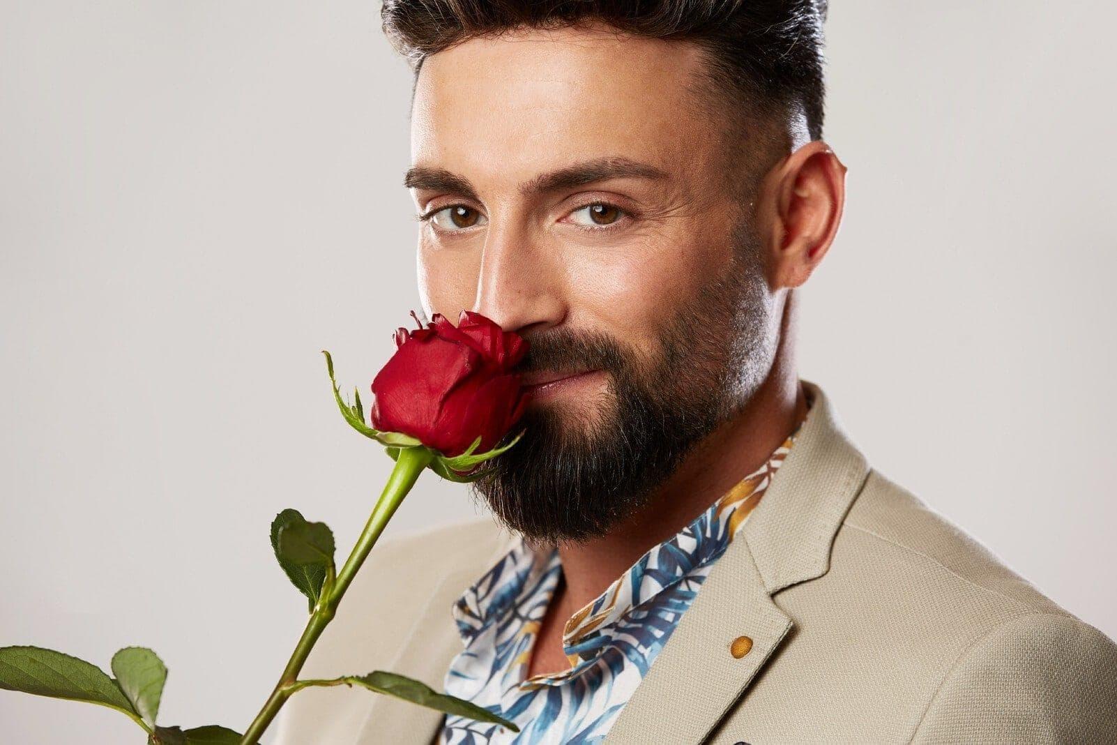 Bachelorette-Kandidat Fabiano