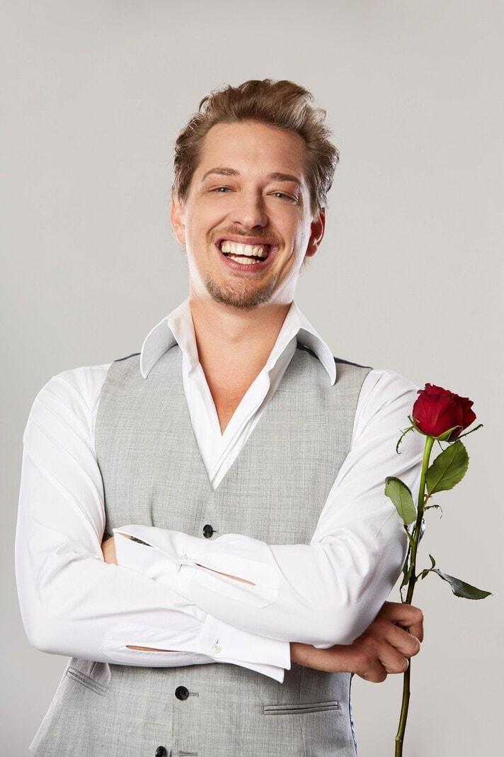 Bachelorette-Kandidat Fabio