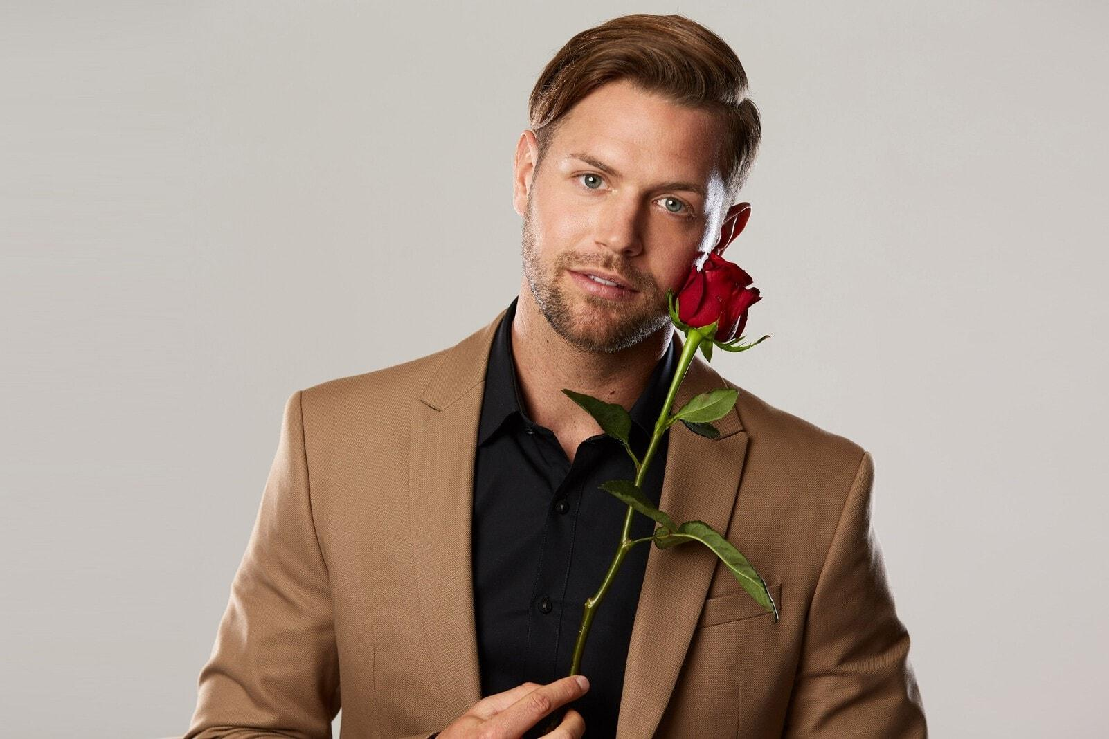 Bachelorette-Kandidat Florian
