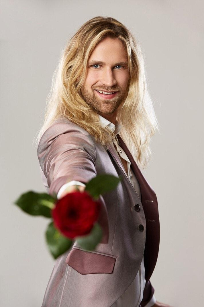 Bachelorette-Kandidat Jonas