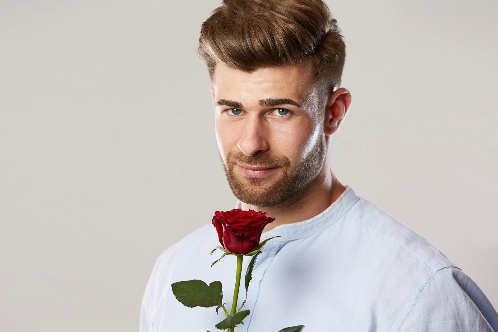 Bachelorette-Kandidat Marco
