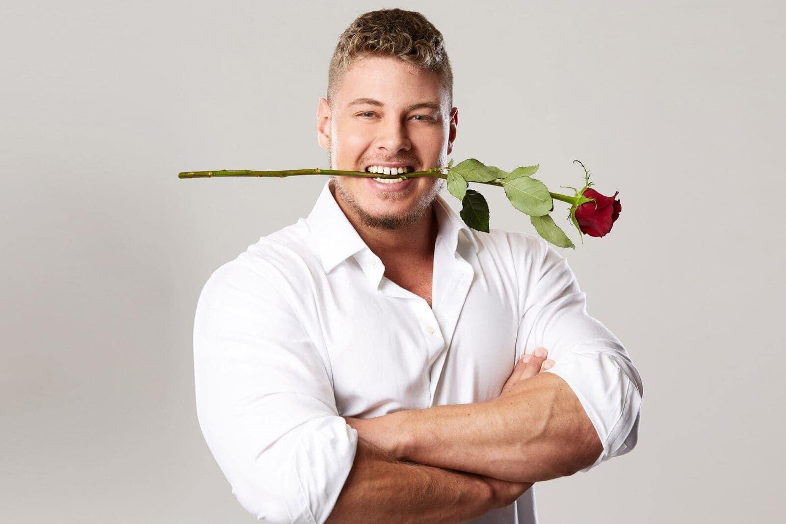 Bachelorette-Kandidat Yannic