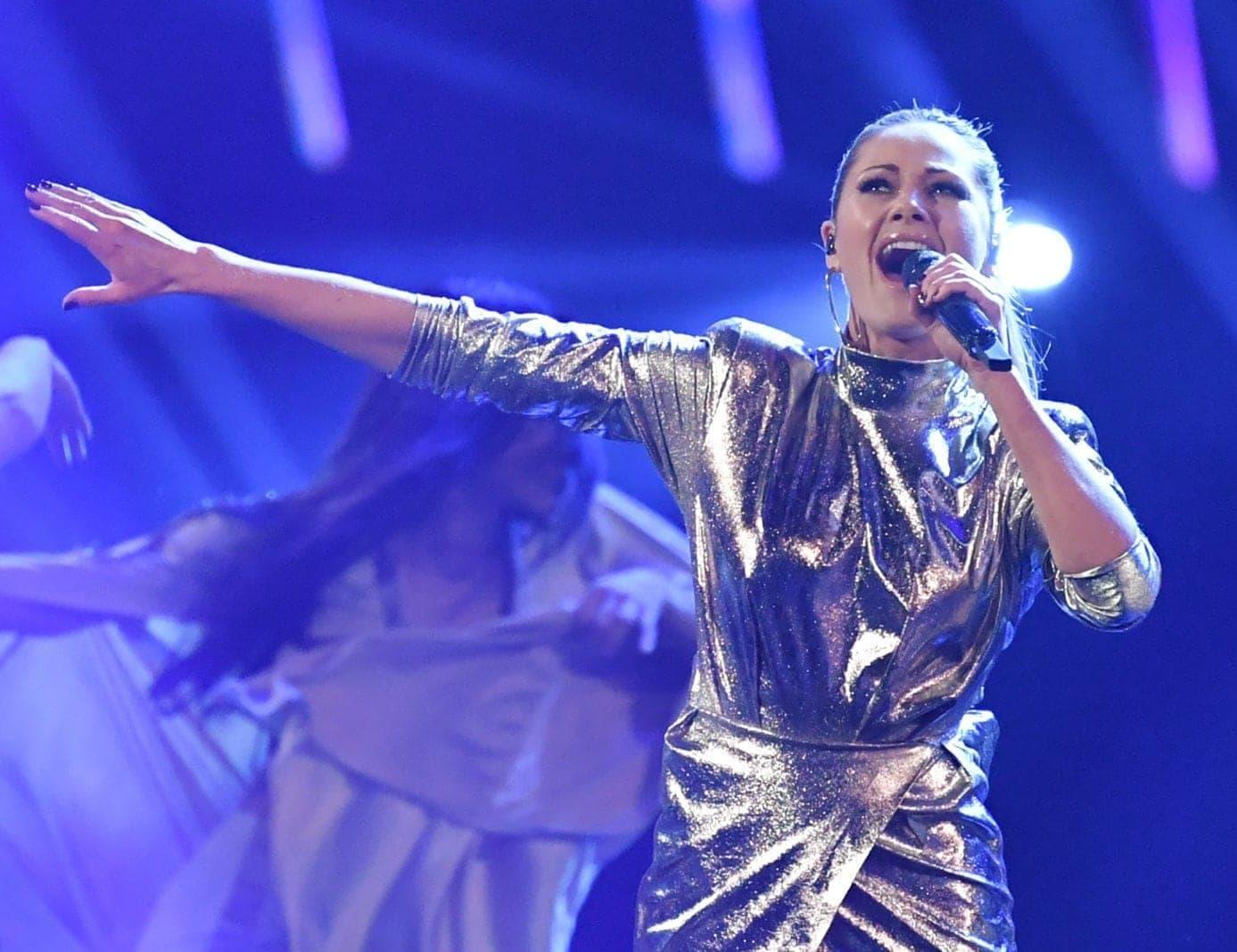 Schlager-Comeback: Helene Fischer kehrt 2020 auf die Bühne zurück