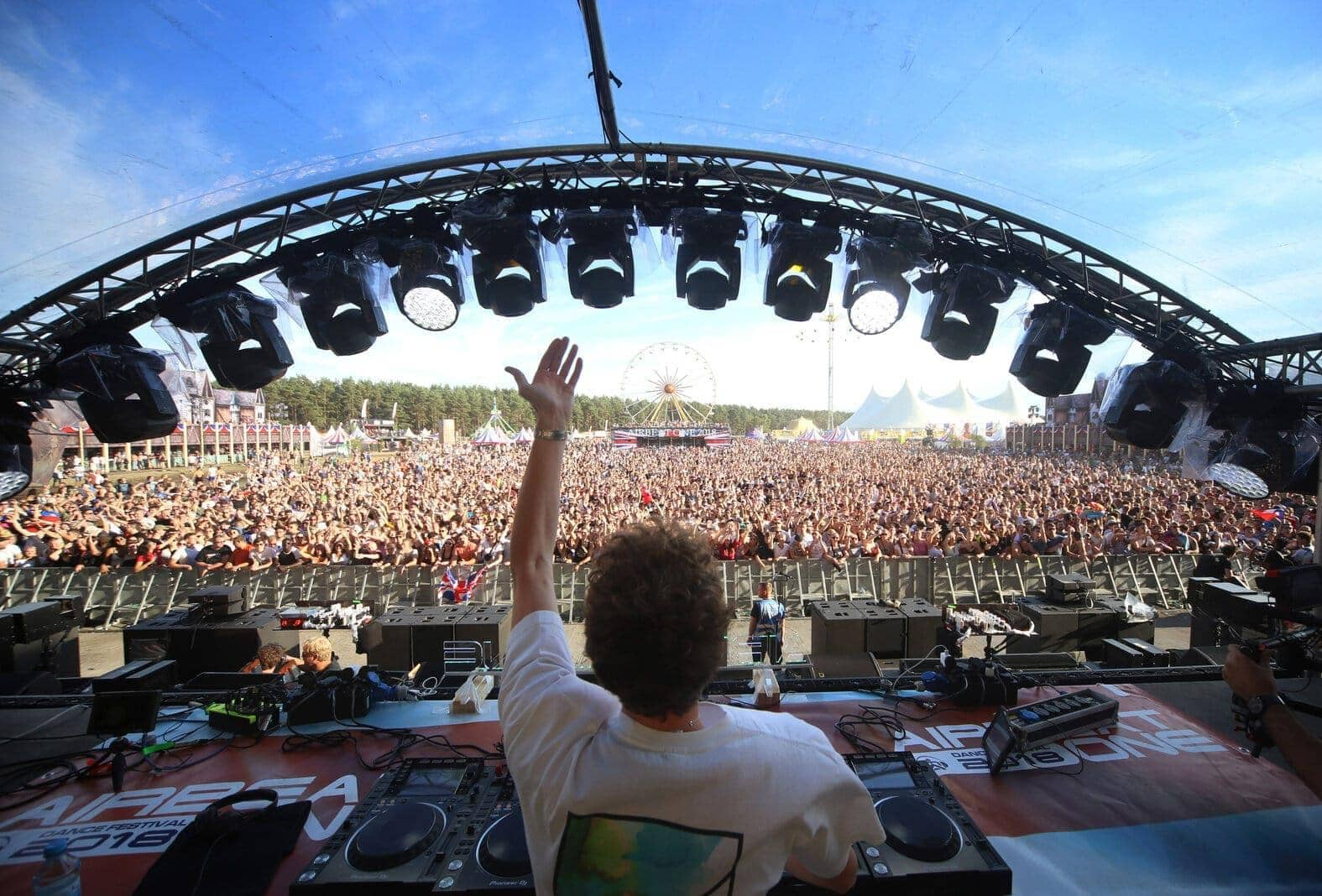Festival Airbeat One