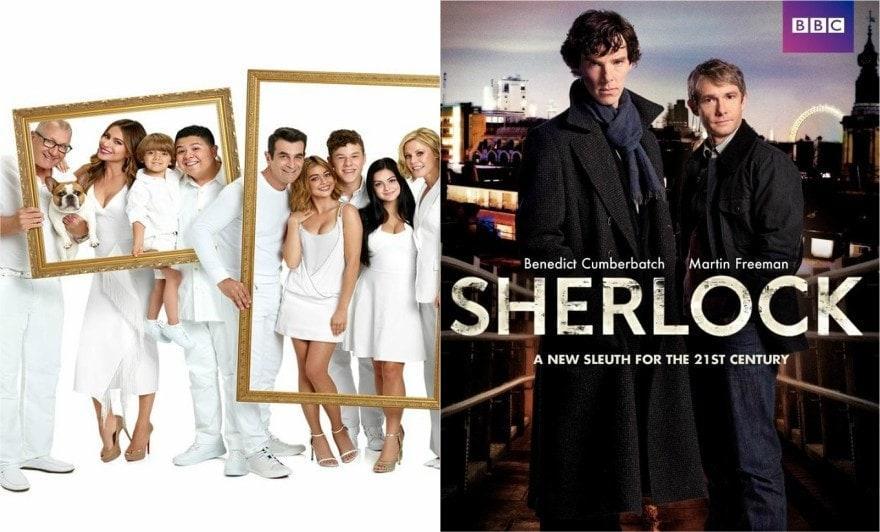 Besten Serien Teaser