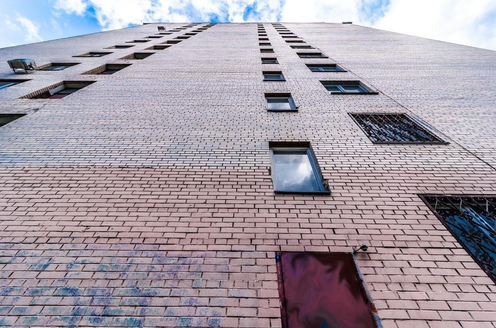 Haus Fassade Fenster