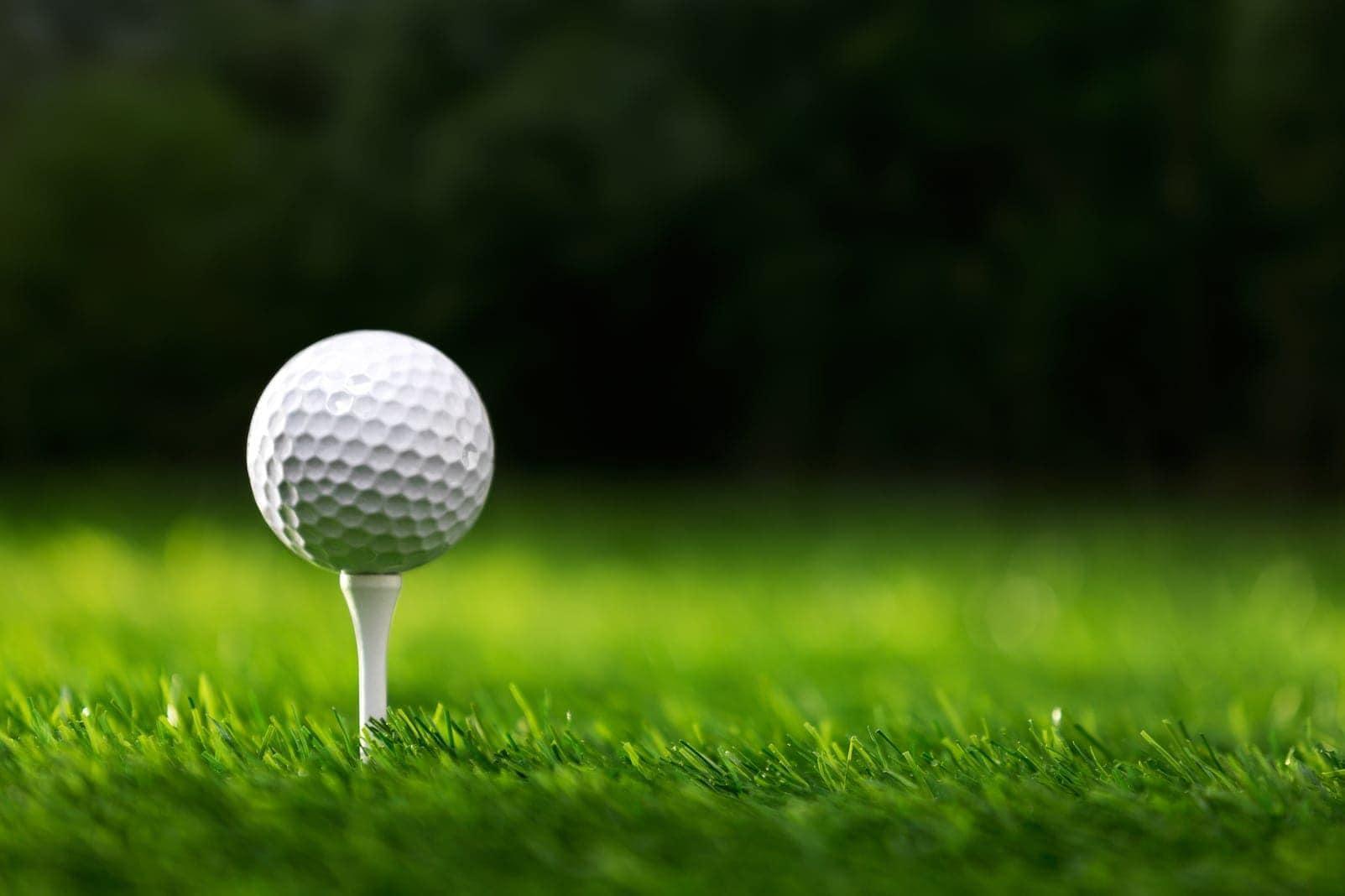 Golf Golfball