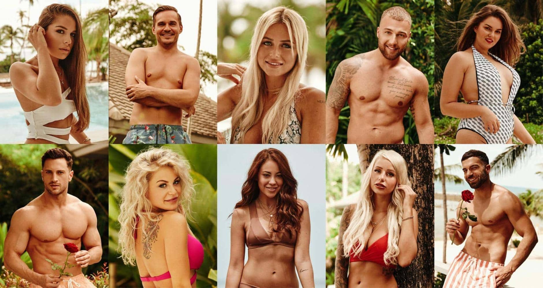 Bachelor in Paradise 2019: Diese Kandidaten sind in der neuen Staffel dabei