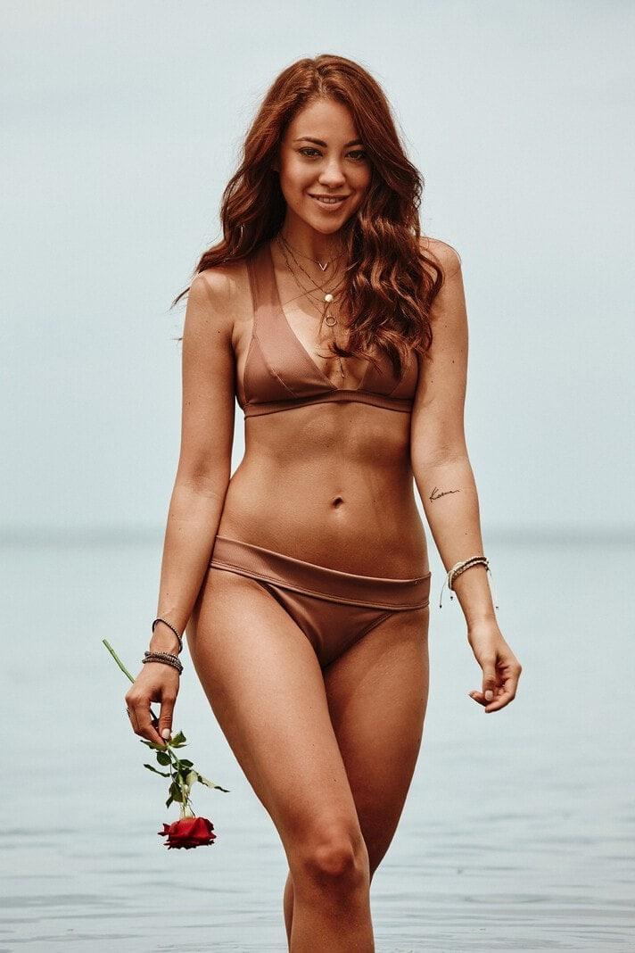 Natalie Stommel Bachelor in Paradise