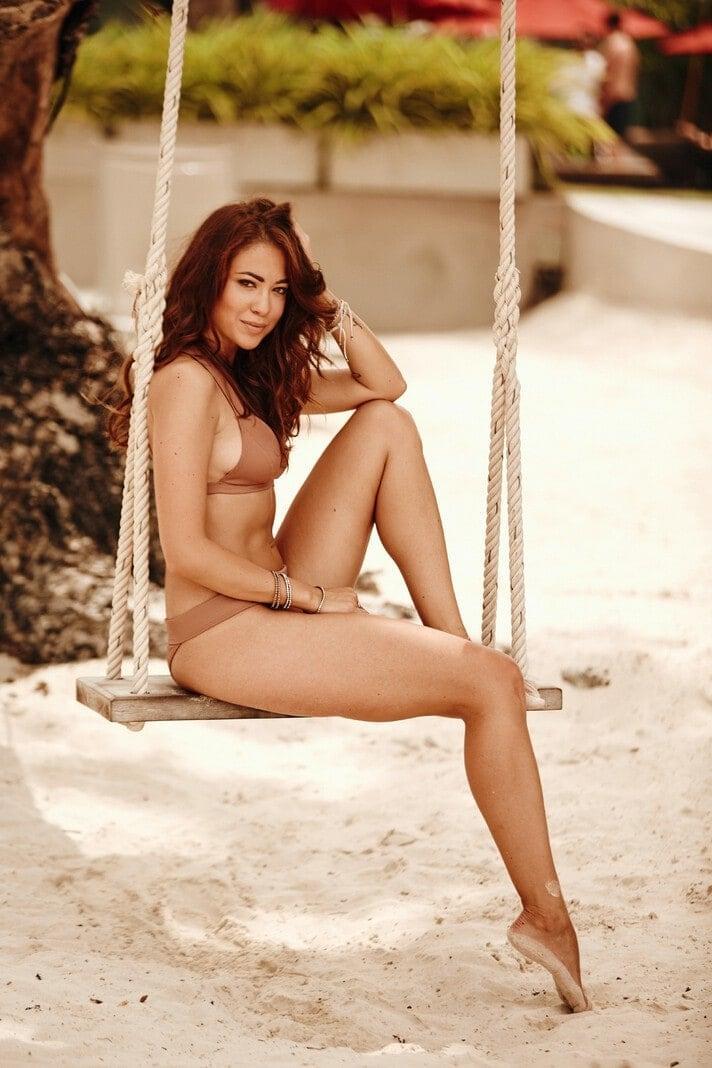 Bachelor in Paradise Natalie Stommel