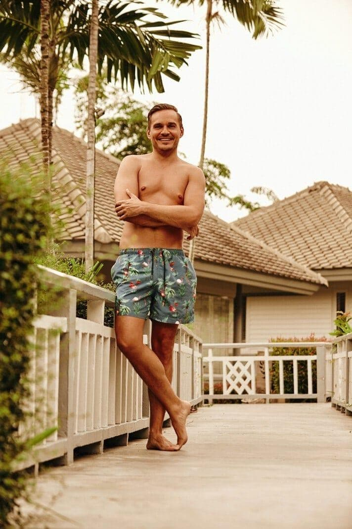 Sören Altmann Bachelor in Paradise