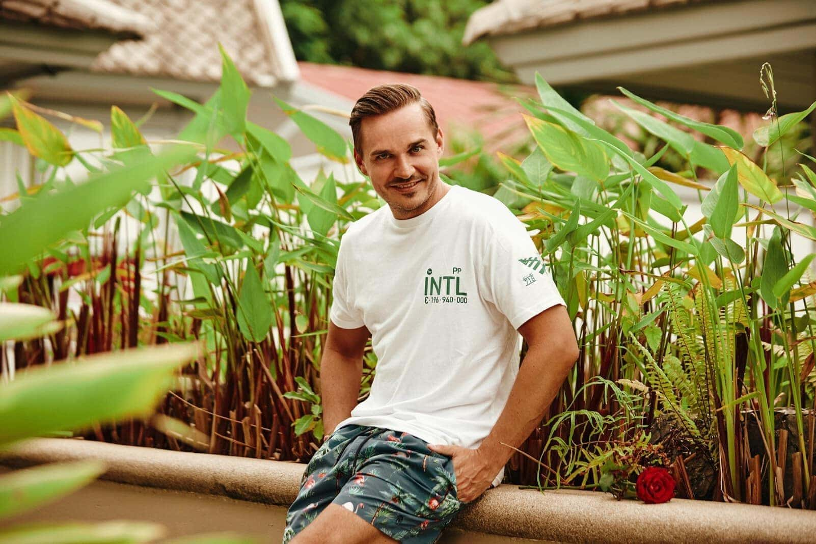 Bachelor in Paradise Sören Altmann