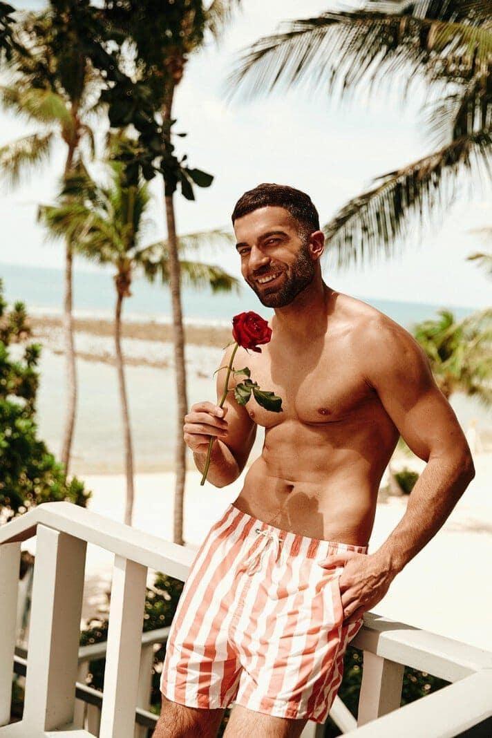 Bachelor in Paradise Rafi Rachek