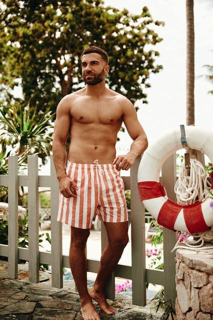 Rafi Rachek Bachelor in Paradise