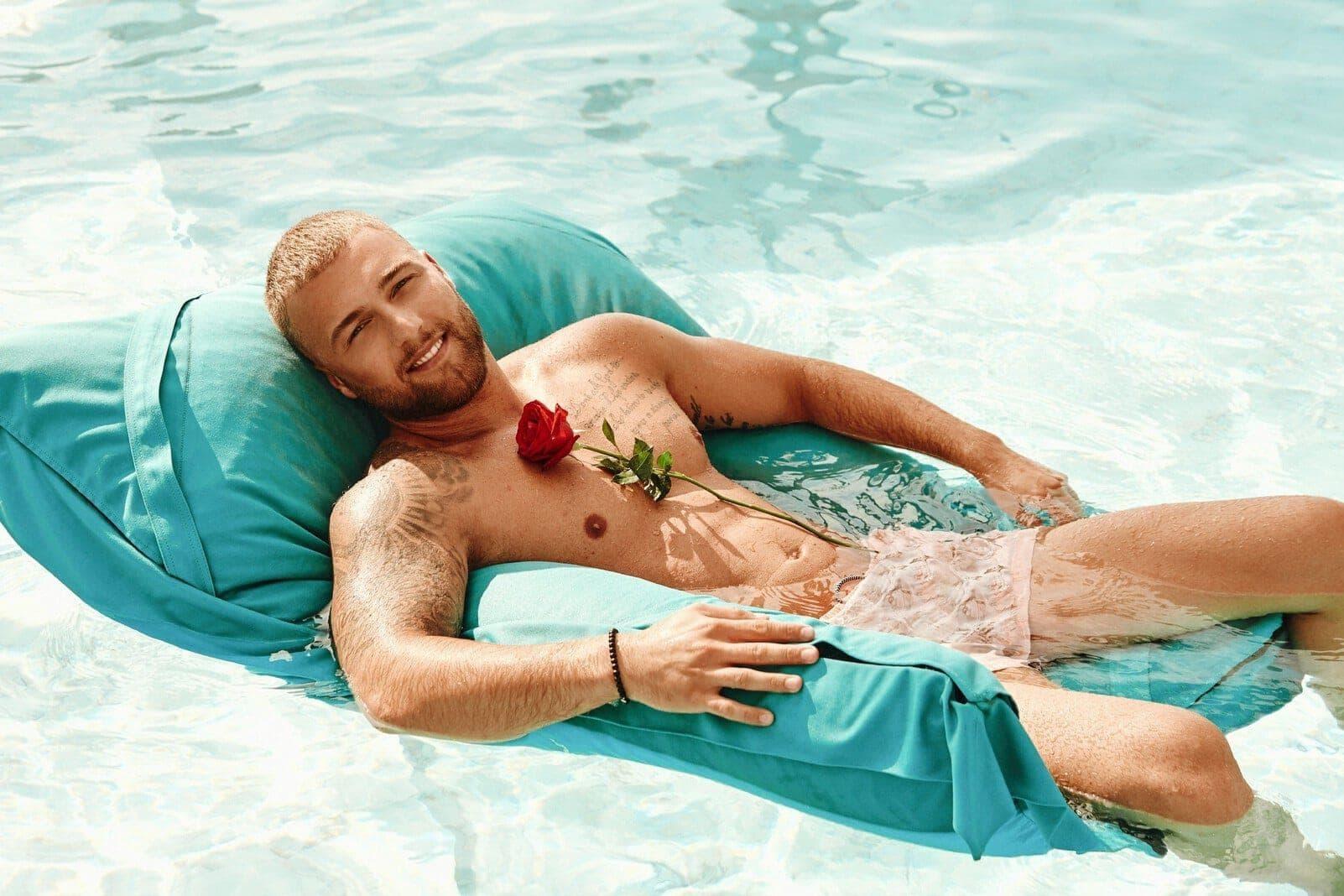 Filip Pavlovic Bachelor in Paradise