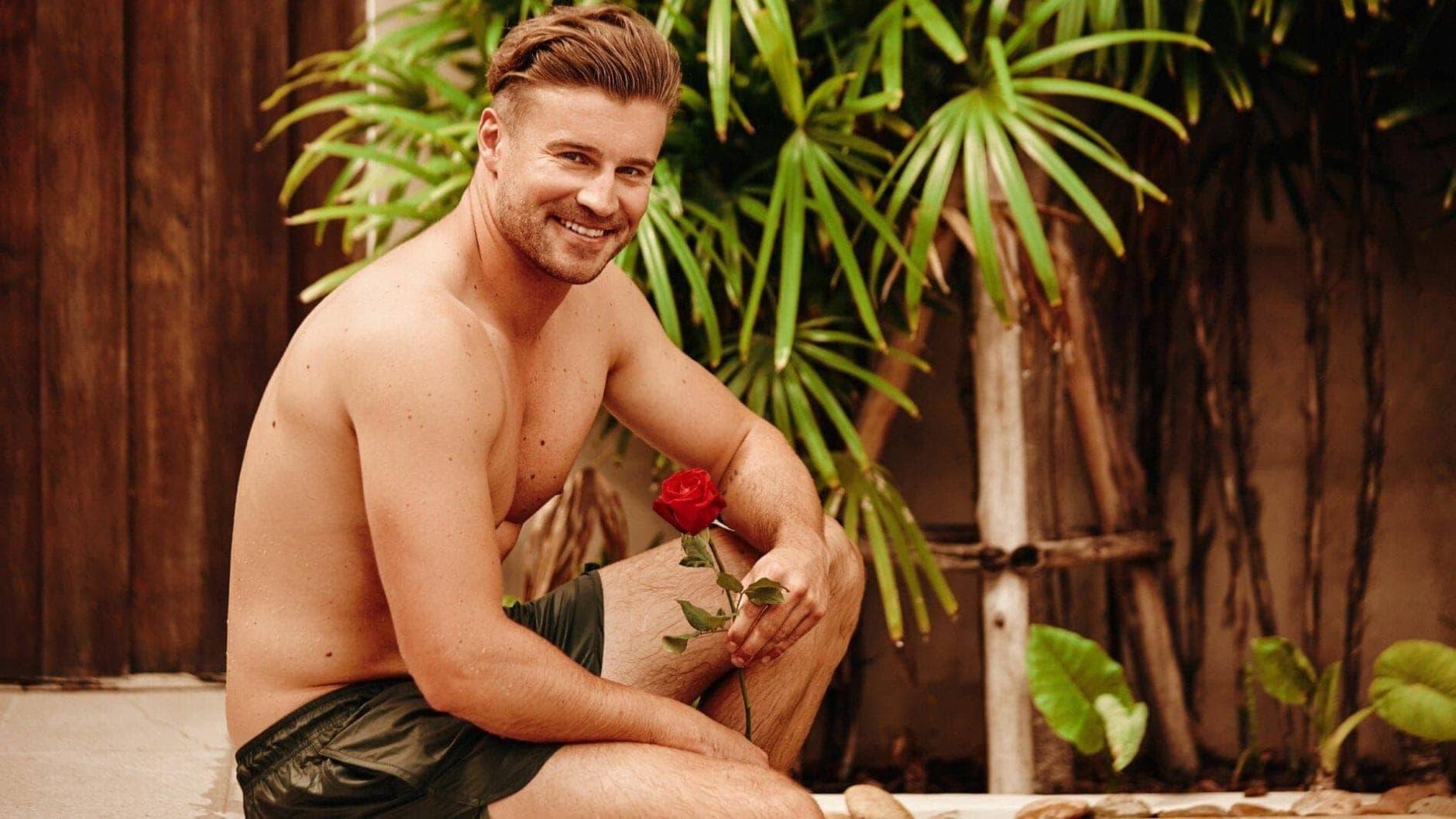 Bachelor in Paradise Alexander Hindersmann