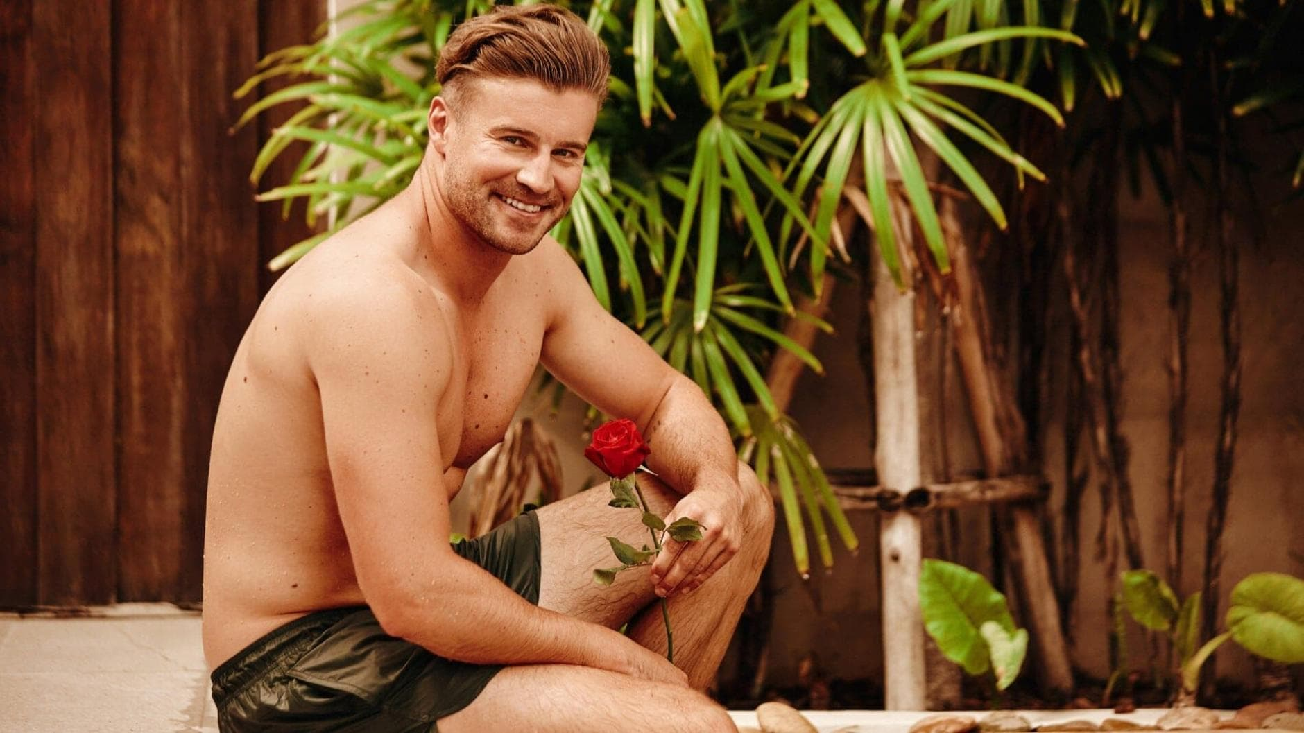 Alexander Bachelor in Paradise