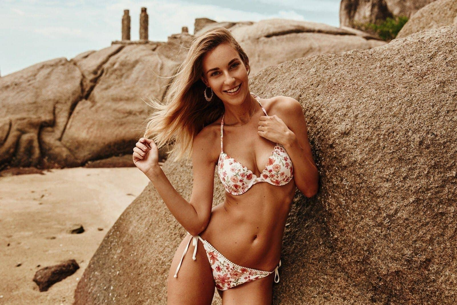 Kimberley Bachelor in Paradise
