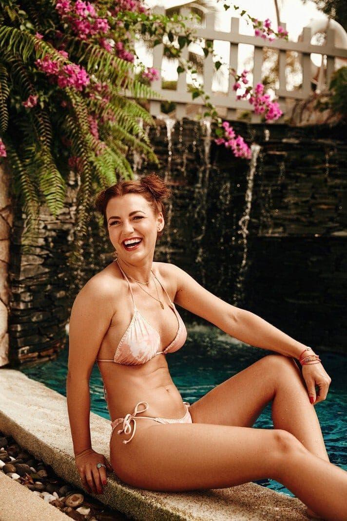 Steffi Bachelor in Paradise