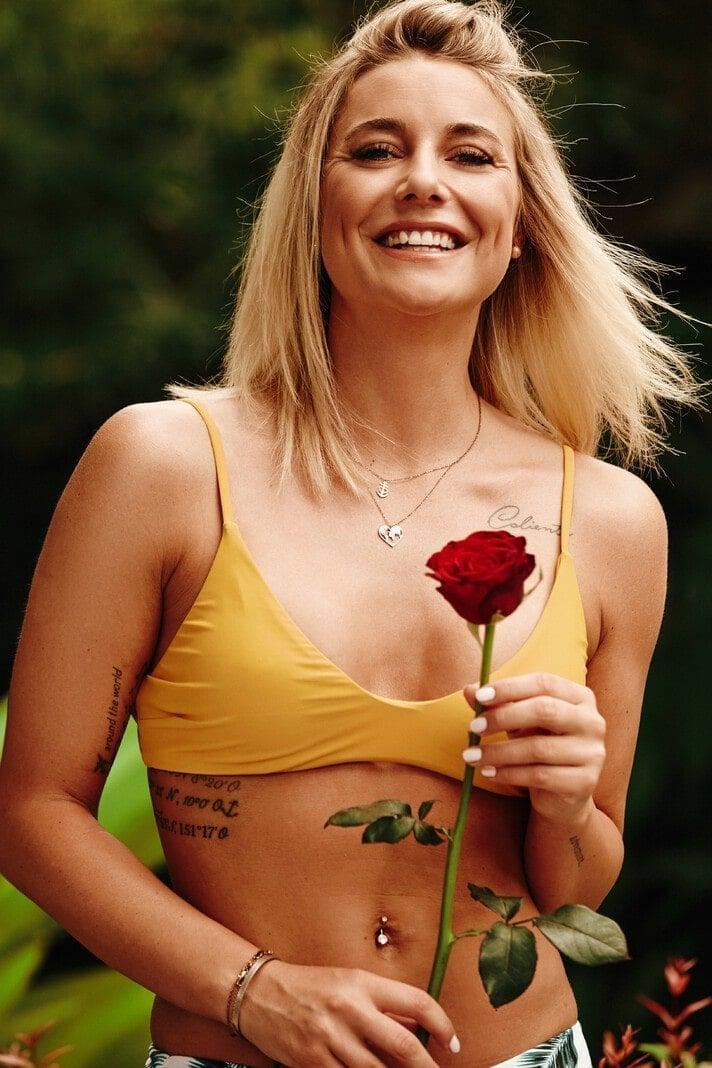 Janina Celine Bachelor in Paradise