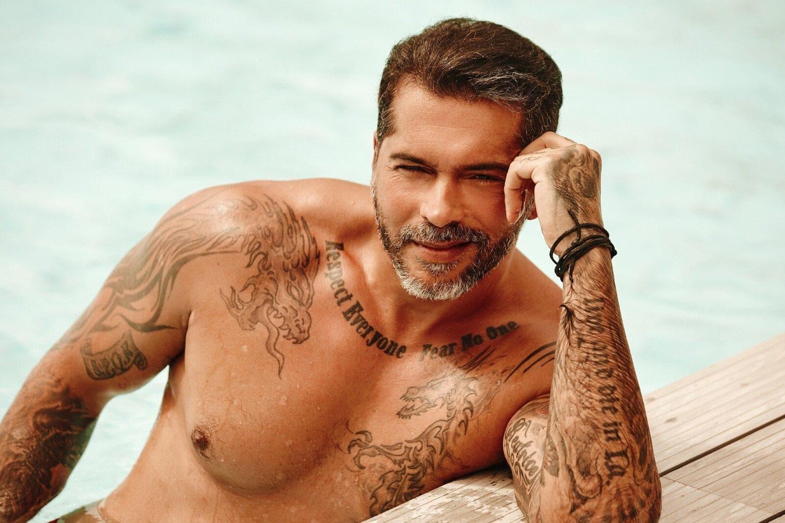 Aurelio Bachelor in Paradise
