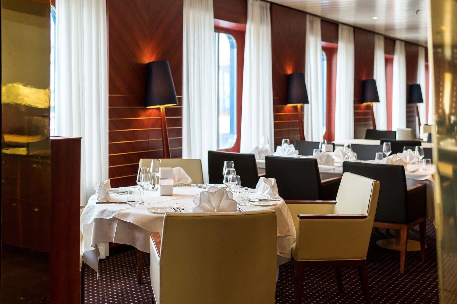 AIDAvita Selection Restaurant