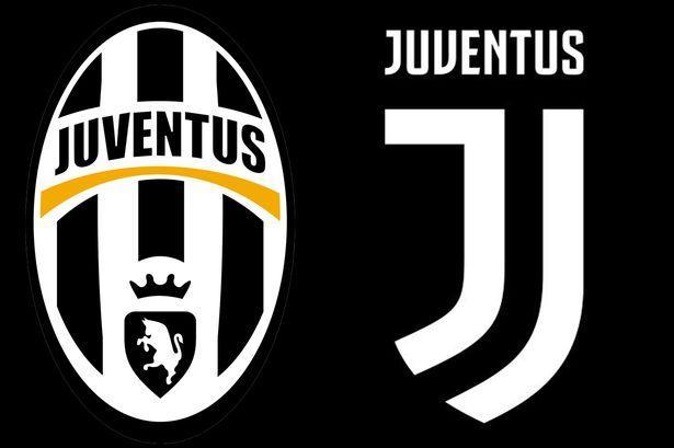 Juventus Turin Logos Wappen