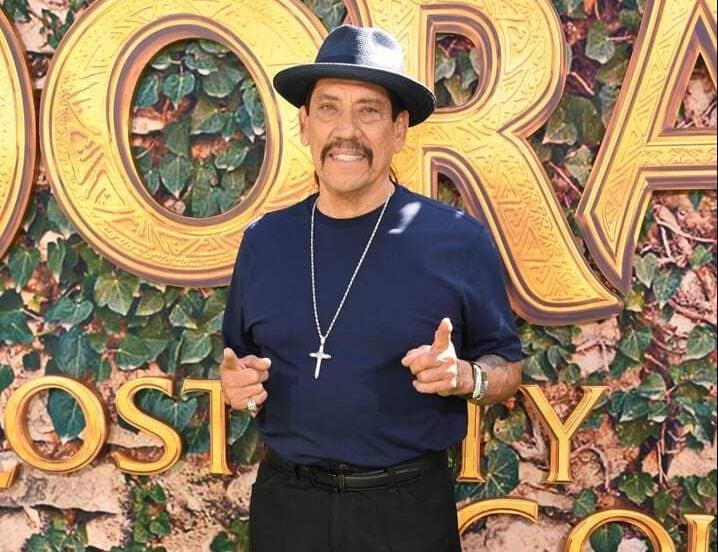 Danny Trejo Dora and the Lost City of Gold